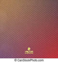 Vector abstract background.
