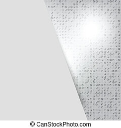 Vector abstract background. triangle geometric