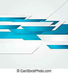 Vector abstract business background