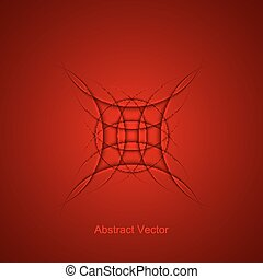 vector abstract element design.