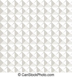 Vector Abstract geometry triangles bright blue pattern. Background