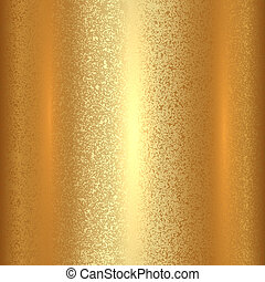Vector abstract gold texture square background with patina...
