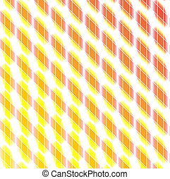 Vector abstract illustration splash color glowing background