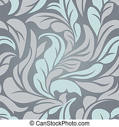 Vector abstract seamless pattern -