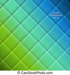 Vector Abstract squared background