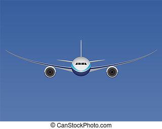 vector aircraft