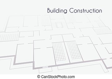Vector Architectural Background