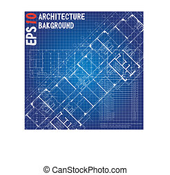 Vector architecture background