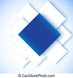 Vector background. Business design - Vector graphics (EPS10)