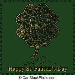Happy St.Patrick Day