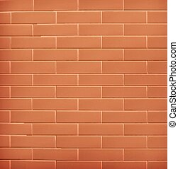 vector background of a modern brick