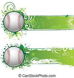 baseball sport - vector baseball sport design element