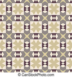 vector beautiful seamless pattern