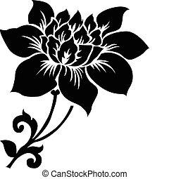 Vector Blossom