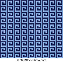 Greek seamless pattern