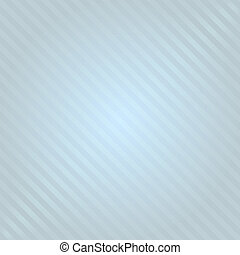 Vector blue paper with stripes