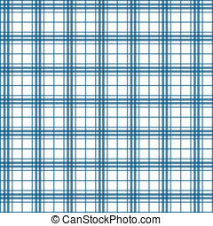 Vector blue traditional background
