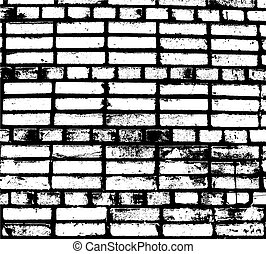Vector Bricks and Stones Texture - Vector Bricks and Stones...