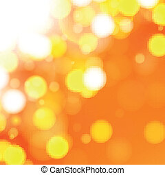 Vector Bright Background