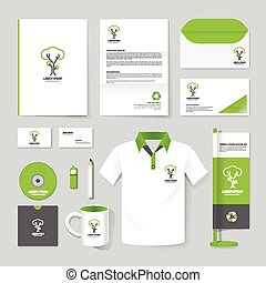 Vector brochure, flyer, magazine, folder, t-shirt, cover ...