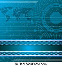 Vector Brochure Layout Design Template business