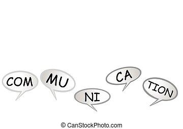 Bubble Chat - Communication