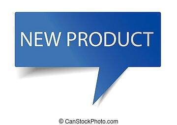 Bubble Talk - New Product