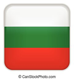 Bulgaria Flag Smartphone Applicatio