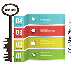 vector business concept - Vector for business concepts with...