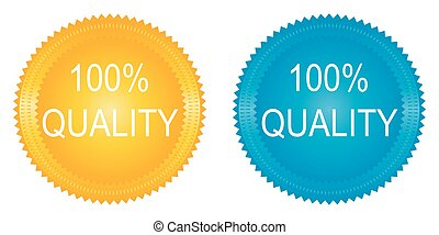 Vector Buttons 100% Quality