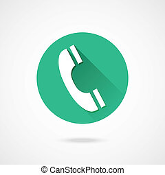 Vector Call Icon