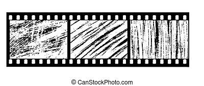 vector camera film