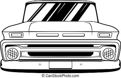 Vector - Car