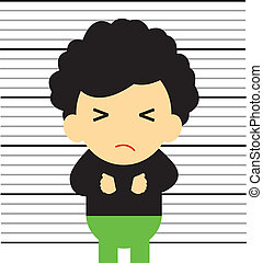 vector cartoon