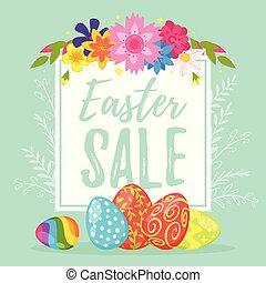 Easter Sale banner