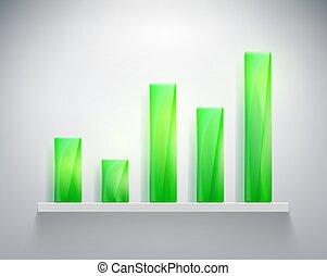 vector chart