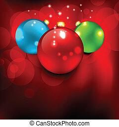 christmas ball design