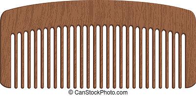 comb - Vector comb