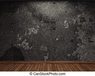 vector concrete background