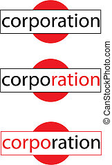 Vector Corporation Logo
