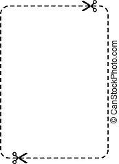 Vector coupon
