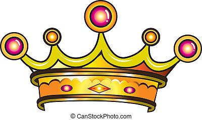 Vector Crown