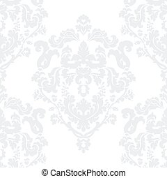 Damask Classic Royal Elegant pattern
