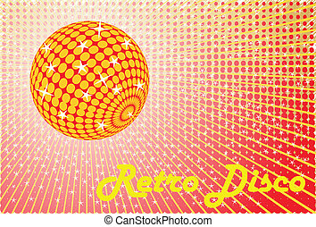 vector dance background