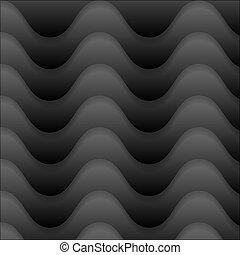 vector dark abstract backdrop