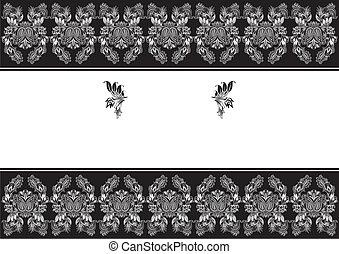 vector decorative frame