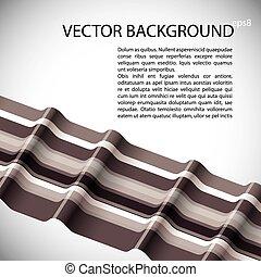 Vector design background.