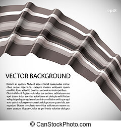 Vector design background.