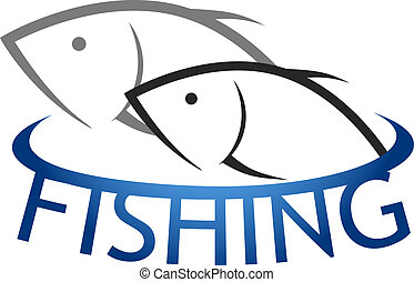 Vector design for fishing