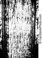 Vector Distressed Grunge Overlay